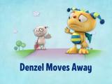 Denzel Moves Away