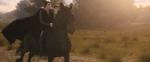Diaval-as-a-Horse
