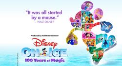 Disney on ice 100 years js 290419
