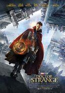 Doctor Strange 4th poster