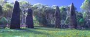 Frozen II - Rock Altar