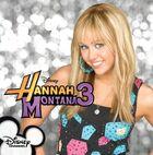 Hannah Montana 3 cover