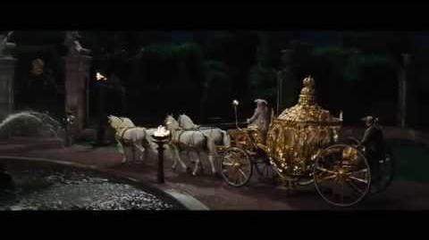 La Cenicienta - El Legado (subtitulado)