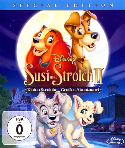 File:Lady and the Tramp 2 - 2012 German DVD Cover.jpg