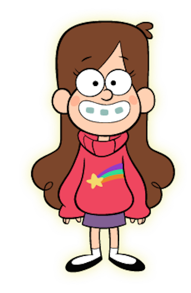mabel pines disney wiki fandom powered by wikia. Black Bedroom Furniture Sets. Home Design Ideas