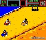Mickey's speedway usa gbc