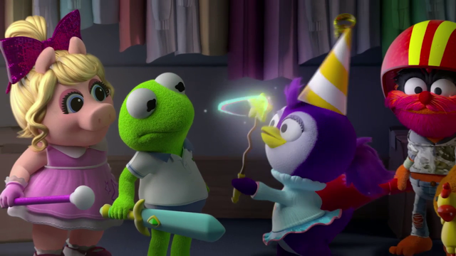 Imagen - Muppet Babies 2018 03.png | Disney Wiki | FANDOM ...