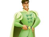 Príncipe Naveen