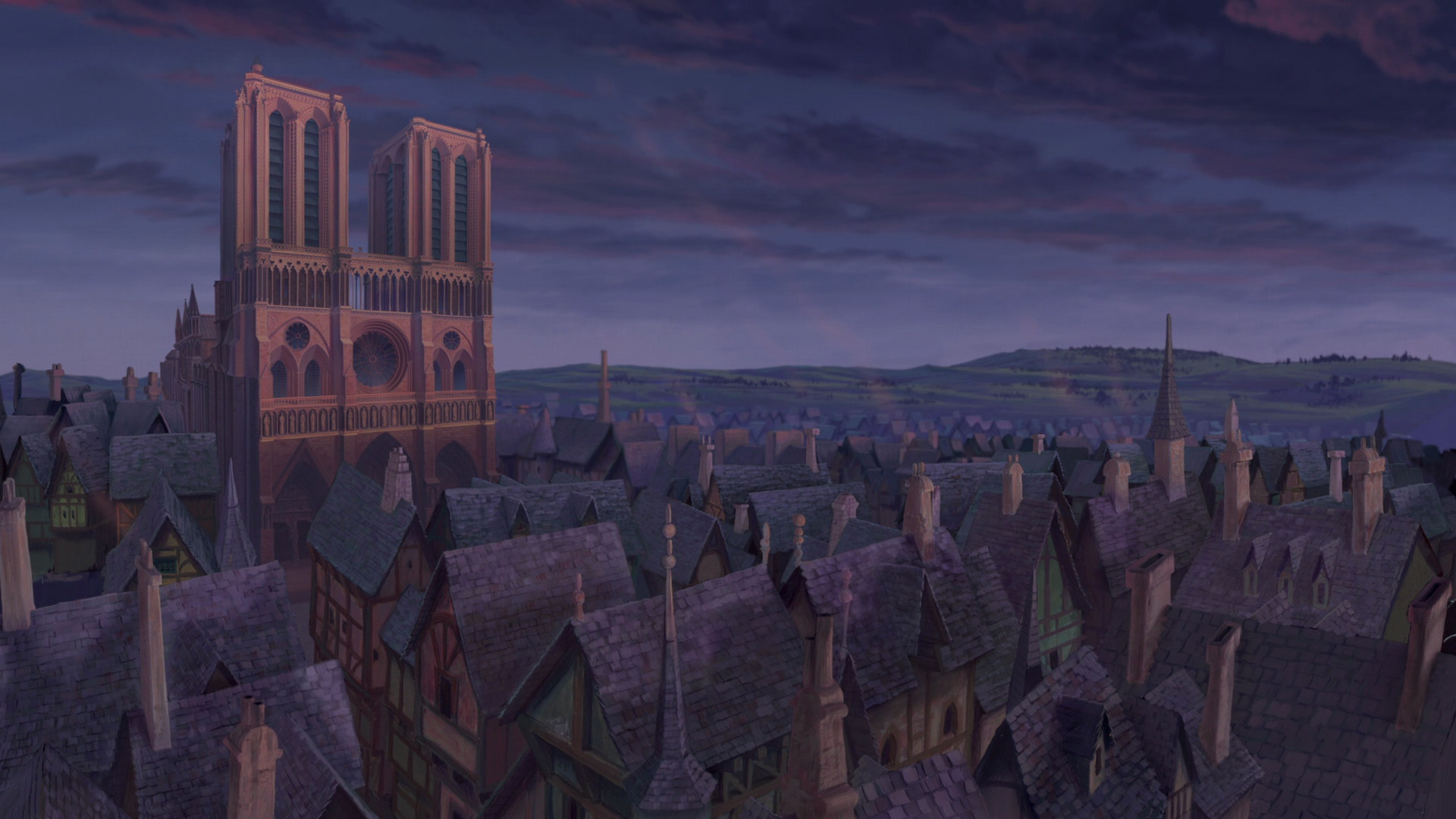 Notre dame de paris disney wiki fandom powered by wikia