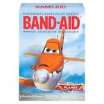 Planes Band Aids