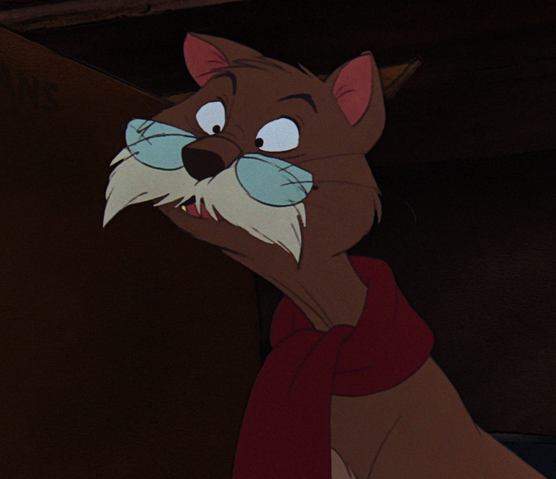 File:Rufus (The Rescuers).png