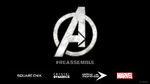SQE Marvel