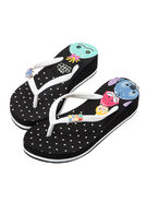 Scrump and Stitch Tsum Tsum Sandals
