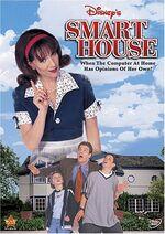 Smart House DVD