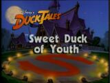 Sweet Duck of Youth