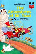 The adventures of mr toad 3