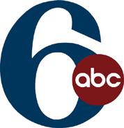 WPVI ABC6 logo