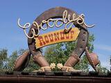 Woody's Roundup Village