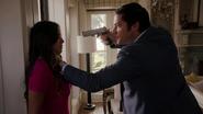 Agents of S.H.I.E.L.D. - 1x03 - The Asset - Skye and Quinn