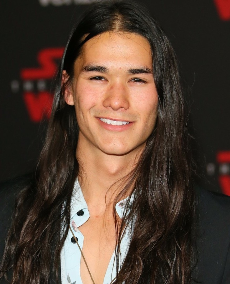 Image result for Booboo Stewart