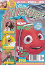 Disney Adventures Magazine Aus cover Sept 2003 Finding Nemo