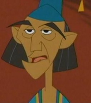 El Sr. Moleguaco