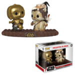 Encounter on Endor Movie Moment POP