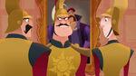 Fitzherbert P.I. - Captain of the Guard 00