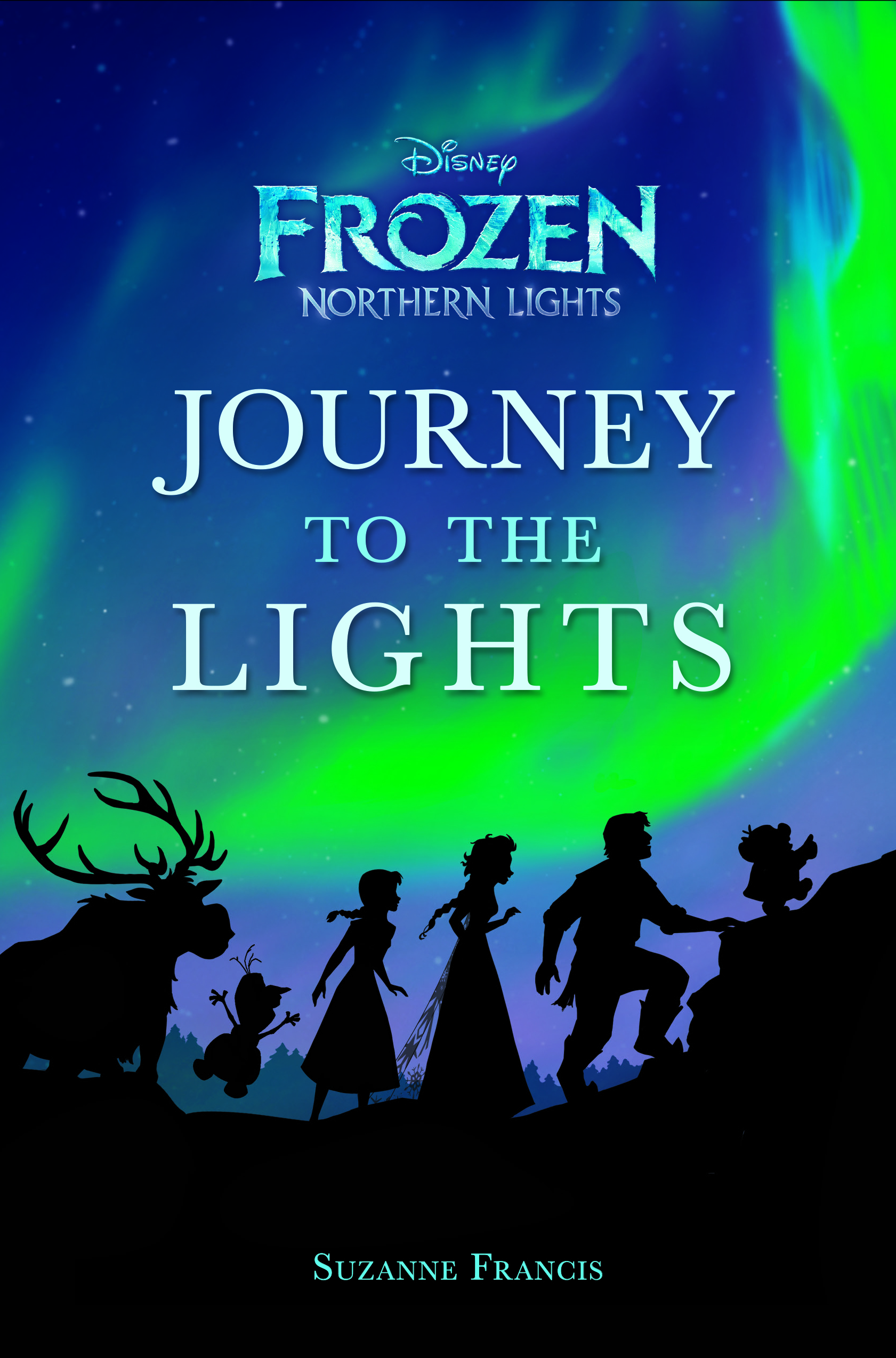 Journey To The Lights | Disney Wiki | FANDOM powered by Wikia