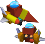 GummiShip