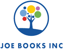 Joe Books logo