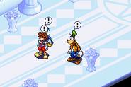 Kingdom Hearts - Chain of Memories all