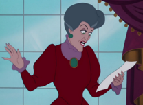 LadyTremaine carta