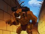 Minotaur (Hercules)