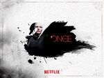 OUAT - Netflix - The Dark Swan