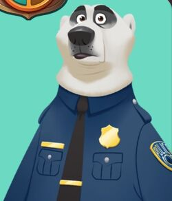 OfficerGrizzoli