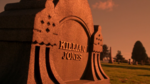 Once Upon a Time - 5x12 - Souls of the Departed - Killian Jones Grave