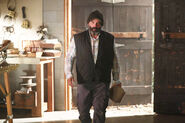 Once Upon a Time - 6x04 - Strange Case - Photgraphy - Leroy