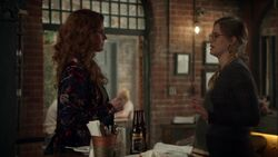 Once Upon a Time - 7x16 - Breadcrumbs - Zelena and Margot