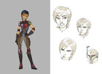 Spark of Rebellion Concept 4