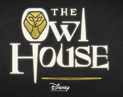 The Owl House logo