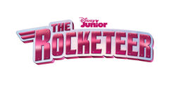 The Rocketeer logo