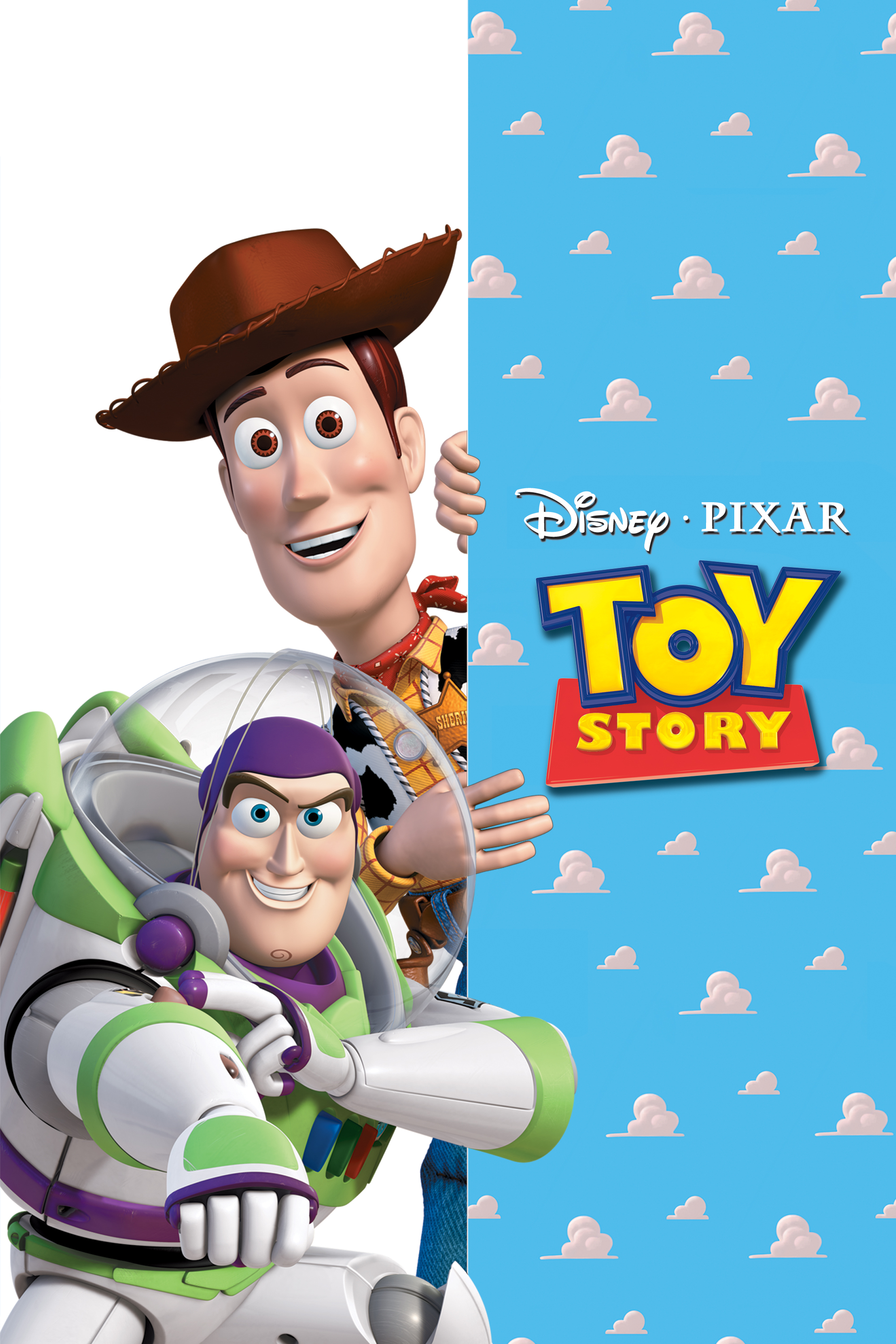 Image result for toy story poster