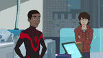 Ultimate Spider-Man EP 5