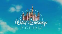 Walt Disney Pictures - Chicken Little Logo