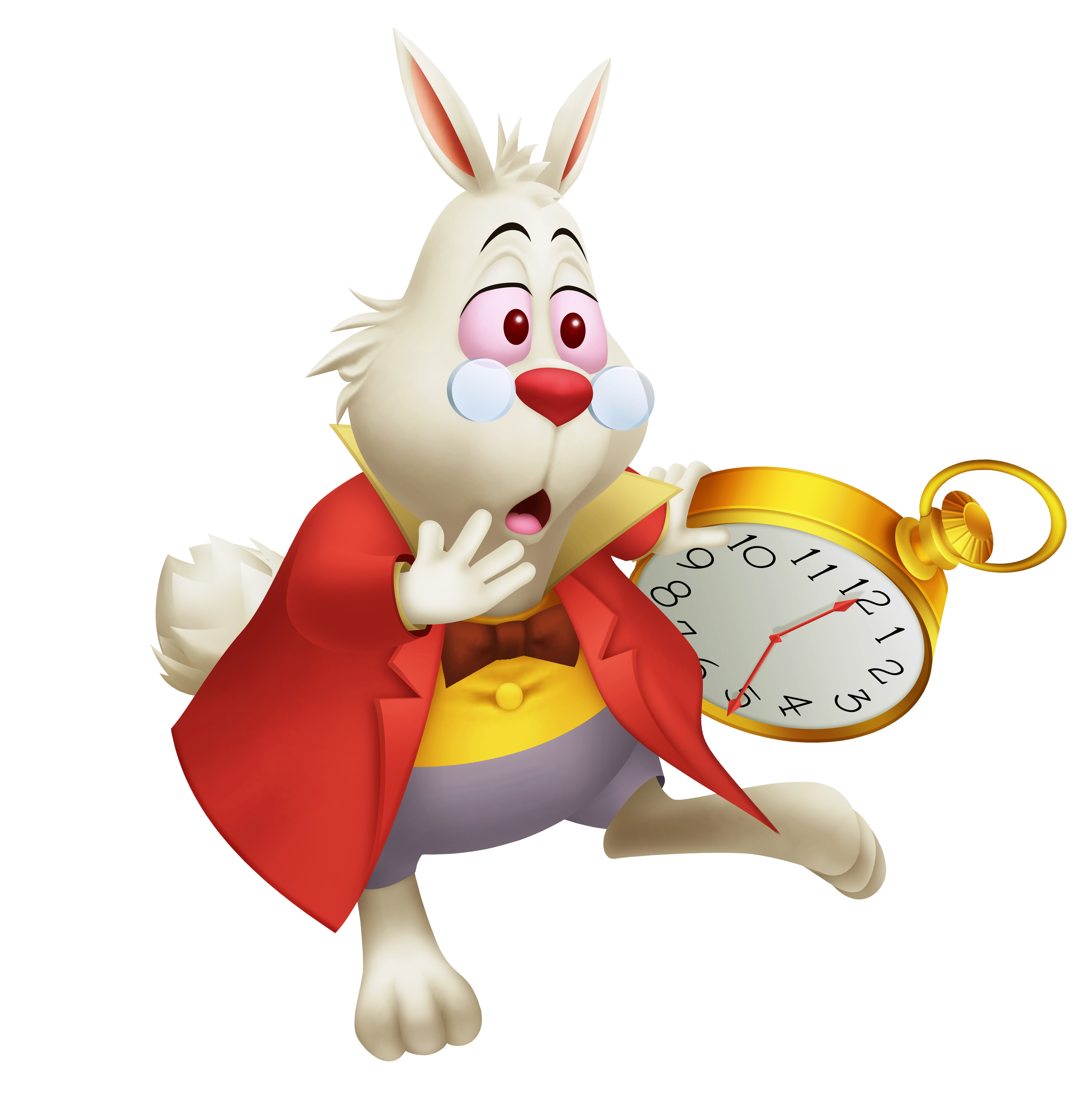 White Rabbit   Disney Wiki   FANDOM powered by Wikia