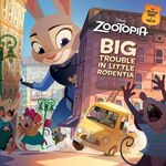 Zootopia Book 05
