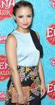 Aimee Carrero Elena premiere