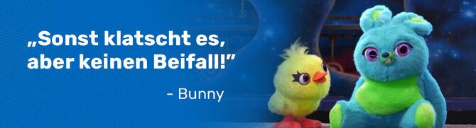 BunnyDucky