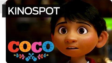 COCO - Lebendiger als das Leben Die Sensation Disney•Pixar HD